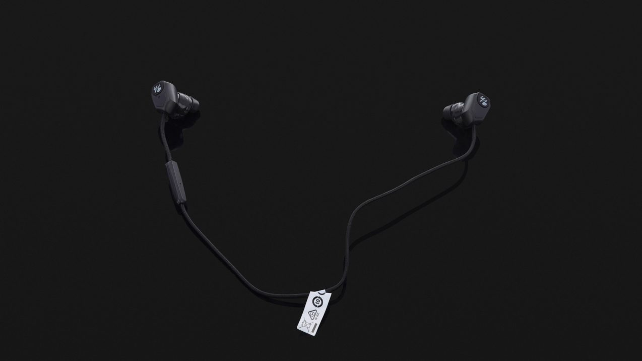 Yurbuds Leap Wireless
