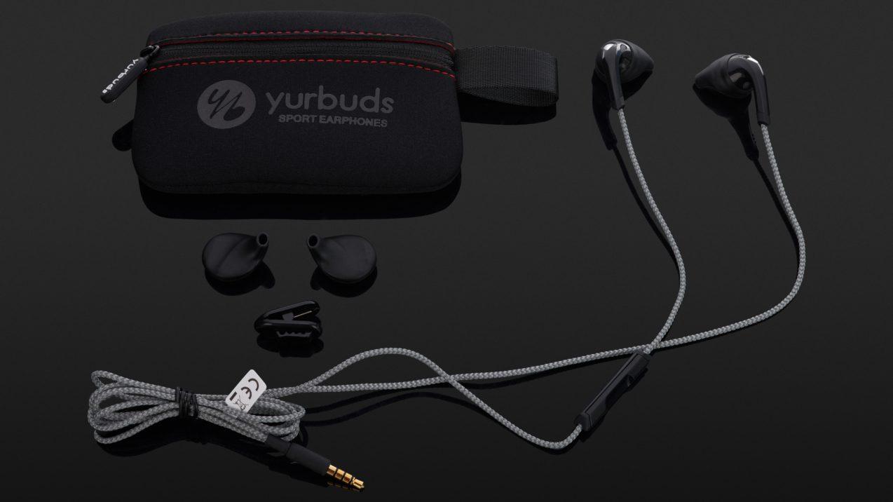 Yurbuds Signature ITX-3000