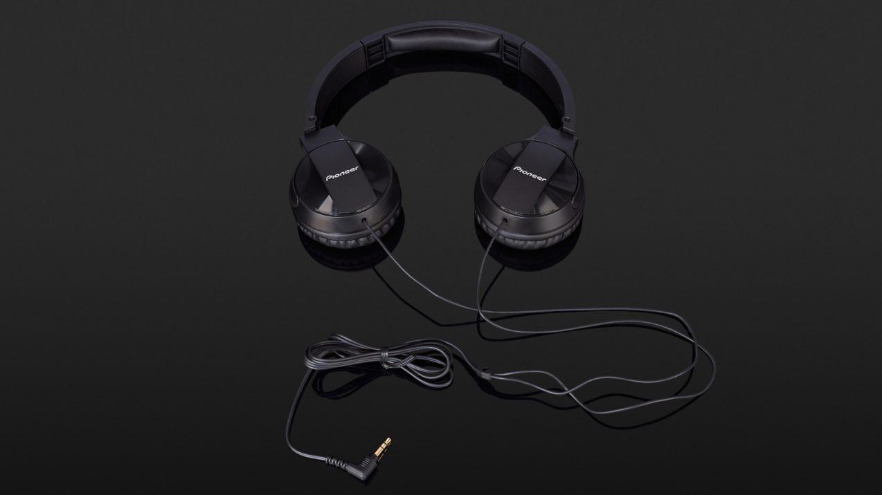 Pioneer SE-MJ503-K