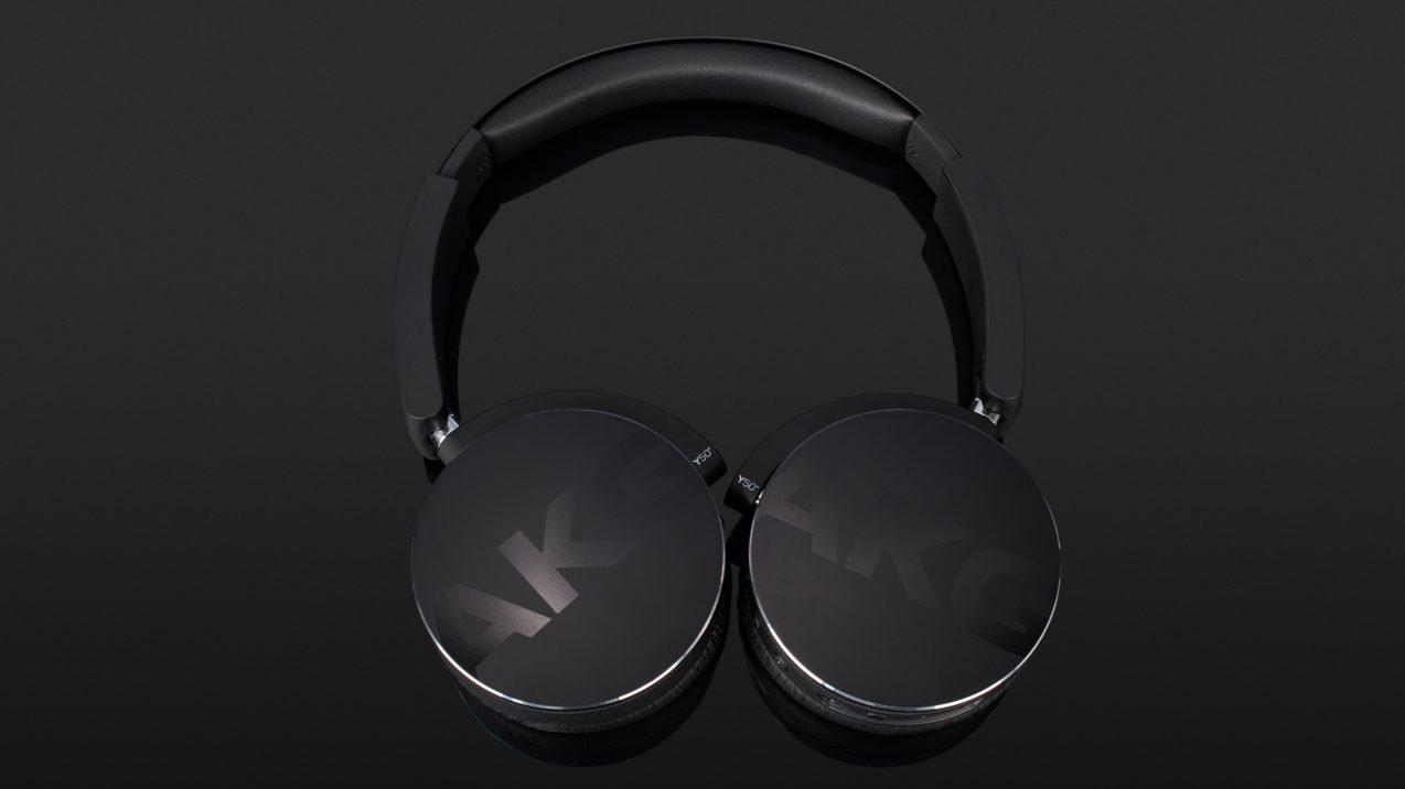 Akg Y50bt Im Test Bei Headphone