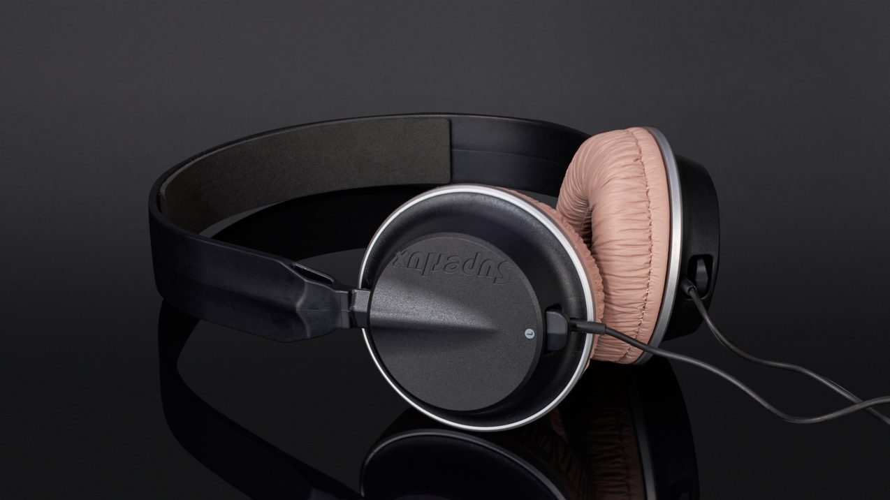 Superlux HD572SP