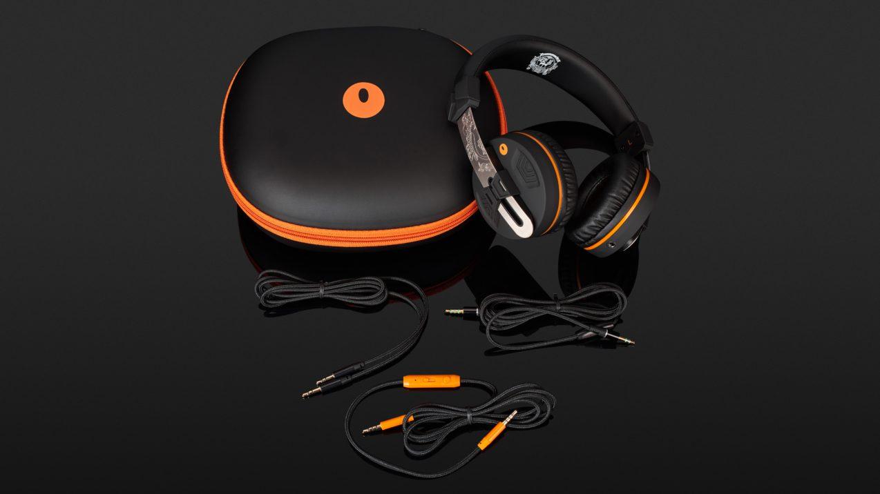 Orange O Edition