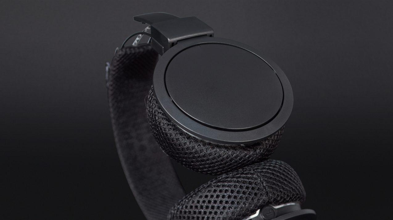 Urbanears Hellas Wireless Black Belt