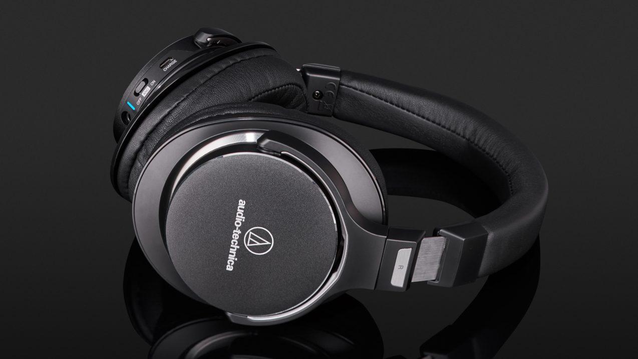 Audio-Technica ATH-MSR7NC