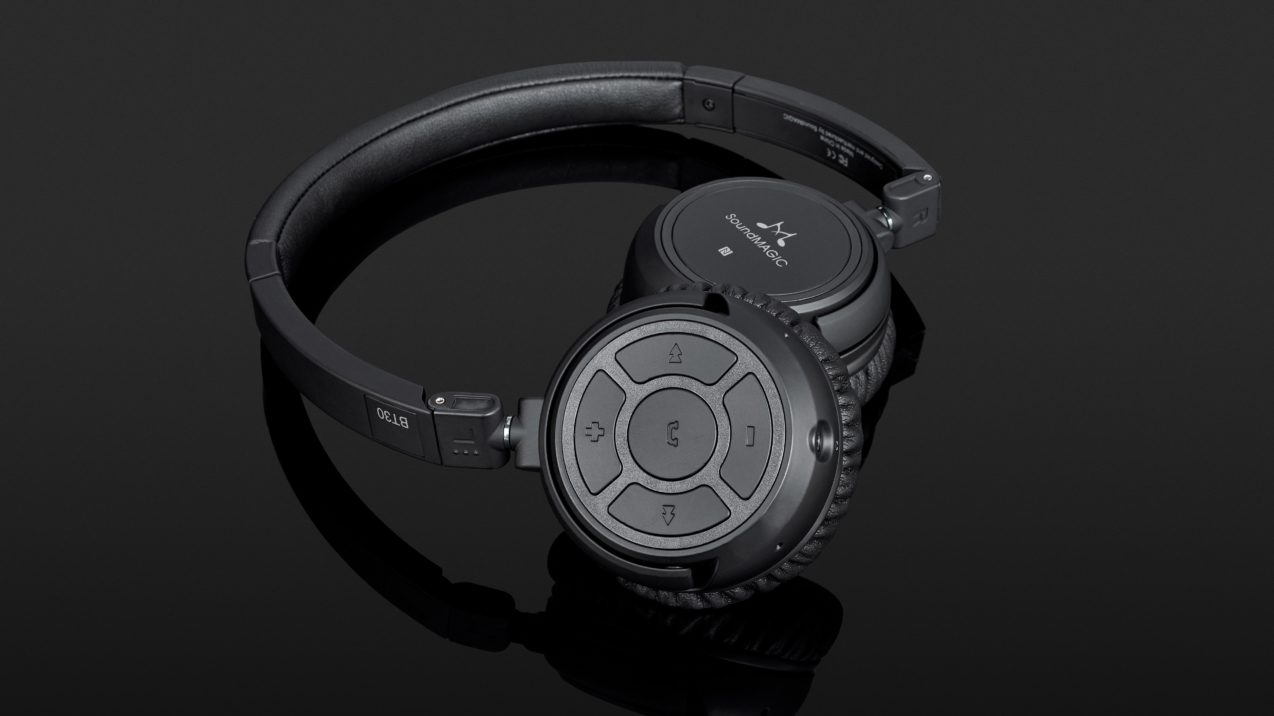 SoundMAGIC BT30