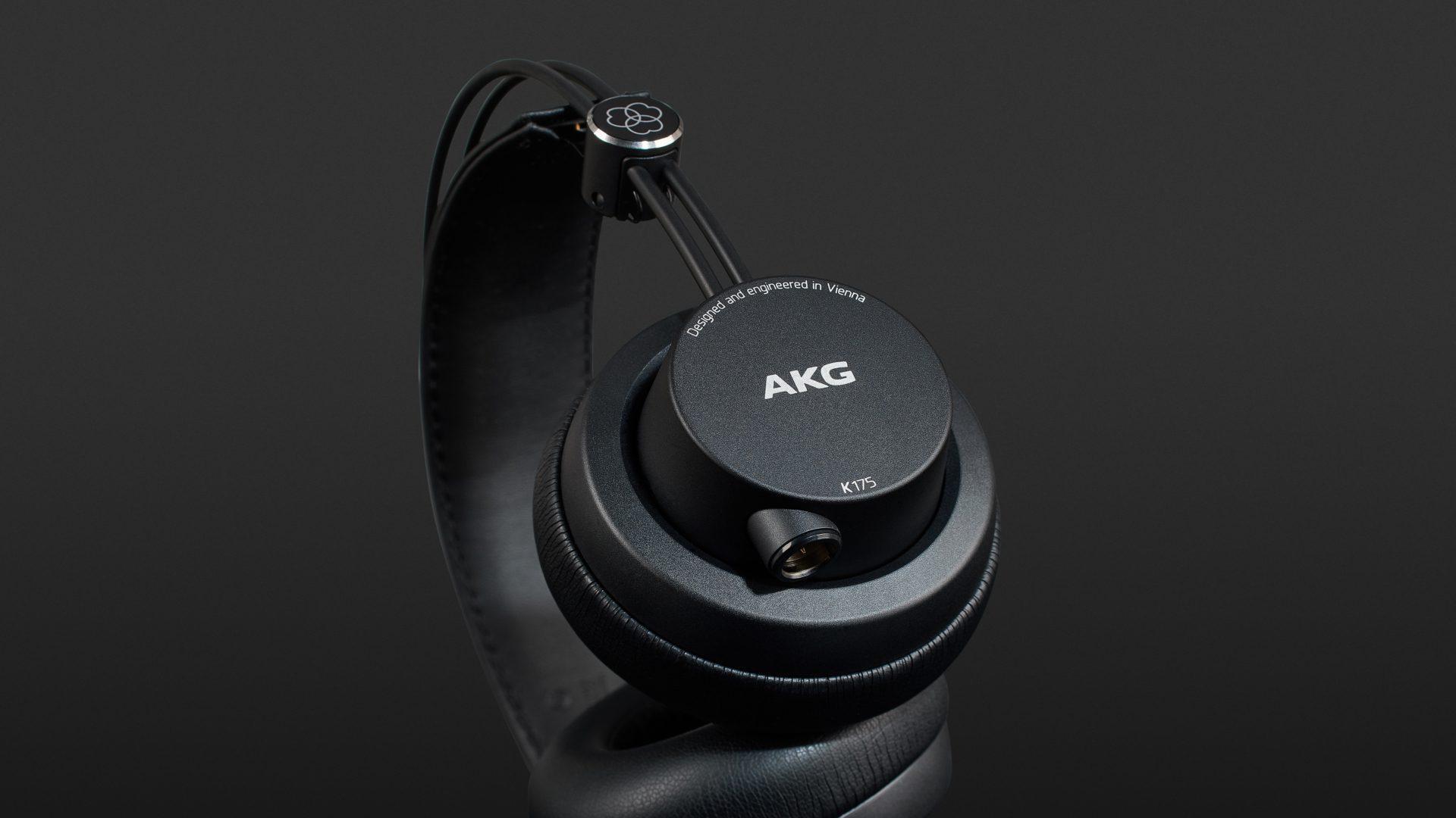 AKG K175