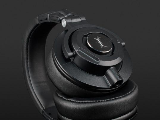 Musiker-Kopfhörer