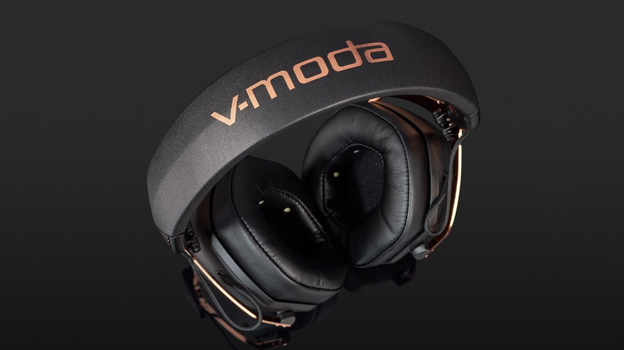 V-Moda Crossfade II Wireless