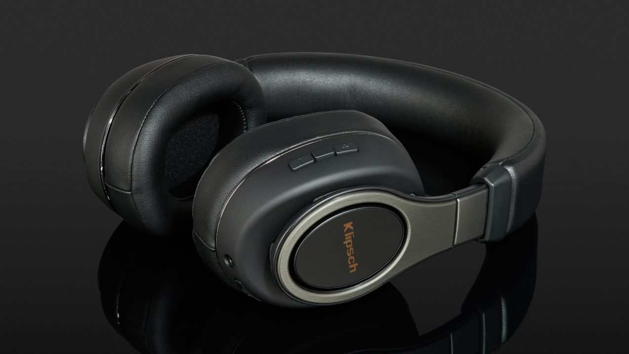 Klipsch Reference Over-Ear BT