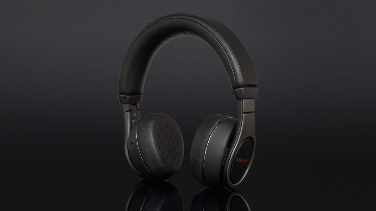 Klipsch Reference On Ear BT