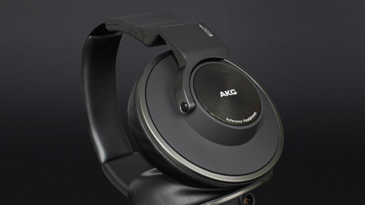 AKG K550 MKIII
