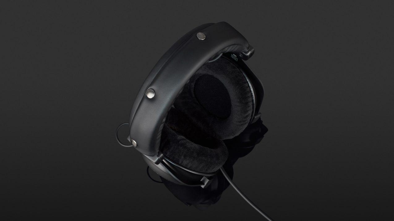 Beyerdynamic DT 880 Pro Black Edition