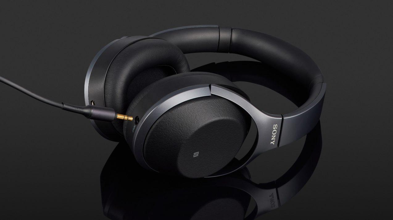 Sony Wh 1000xm2 Im Test Bei Earphone Sp 700n