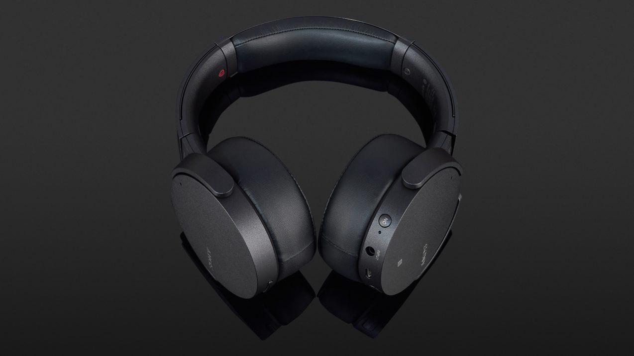 Sony MDR-XB950N1