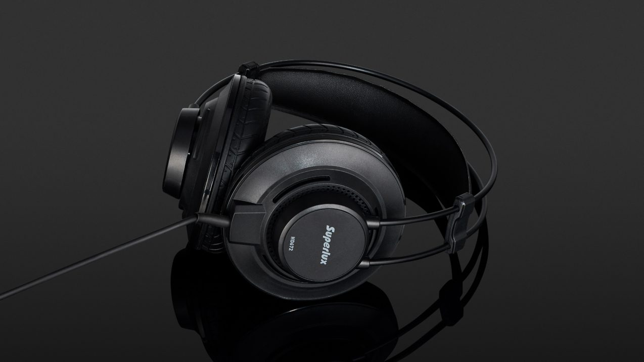 Superlux HD672