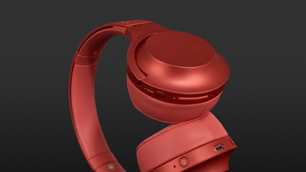 Sony WH-H800 h.ear on 2 Mini Wireless