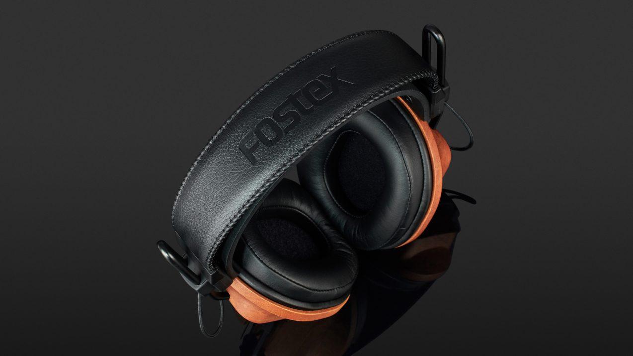 Fostex T60RP