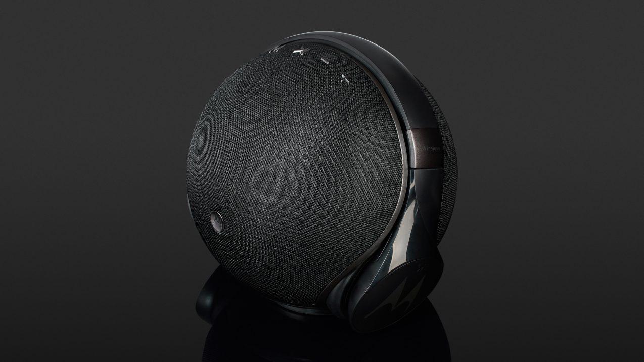Motorola Sphere Plus