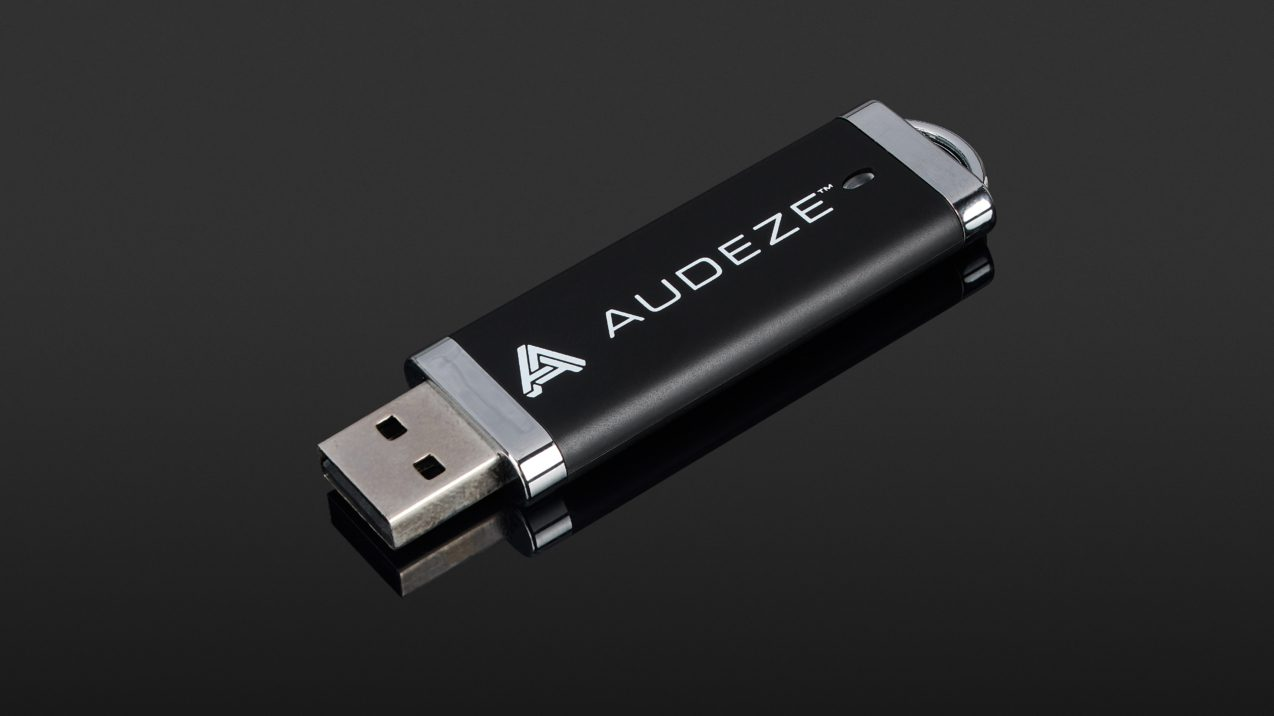 Audeze LCD-X Creator Edition New