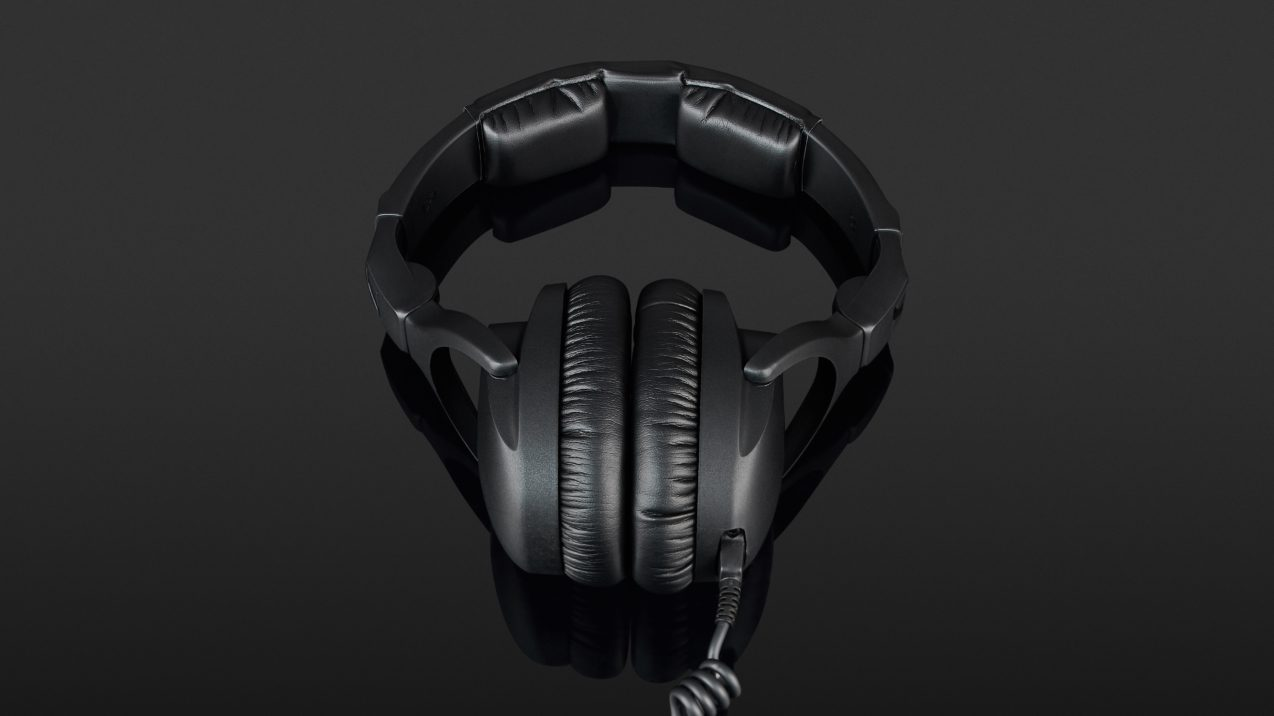 Sennheiser HD 300 PROtect