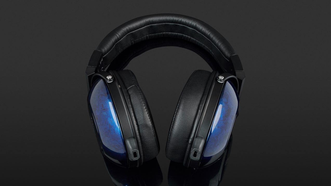 Fostex TH900 mk2 Limited Edition Sapphire Blue