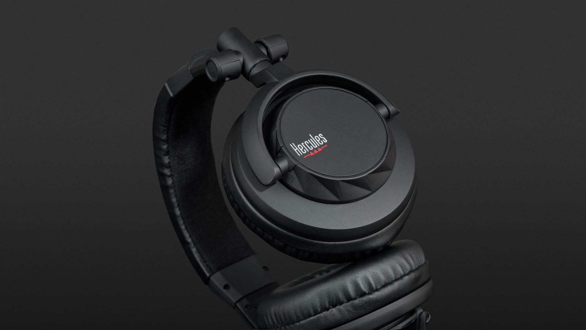 Hercules HDP DJ45