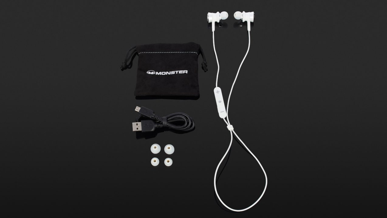 Monster Clarity HD Wireless