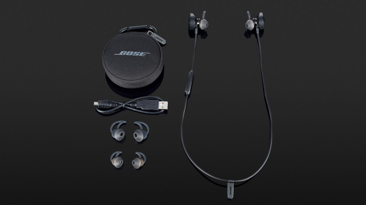 Bose SoundSport Wireless