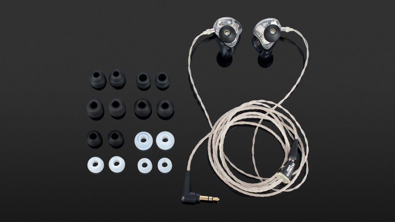 Ultimate Ears UE 18+ Pro