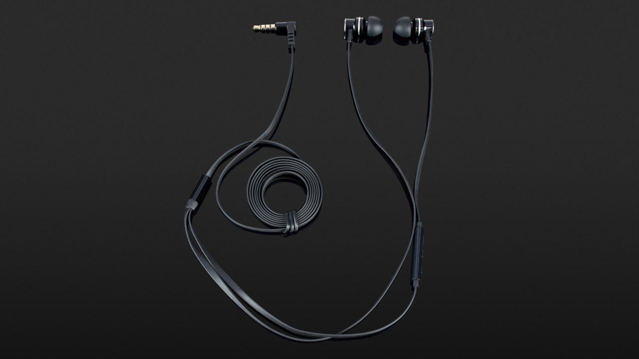 Pump Audio Mix