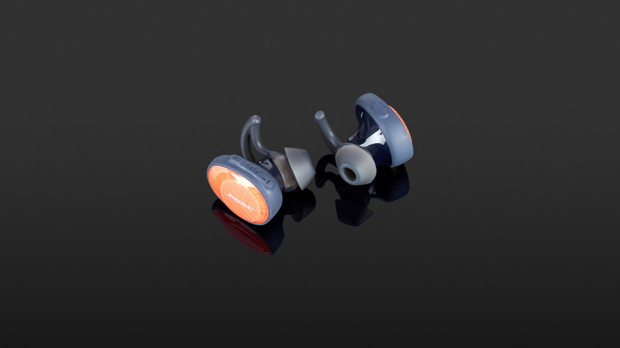 Vergleichstest: True Wireless In-Ears