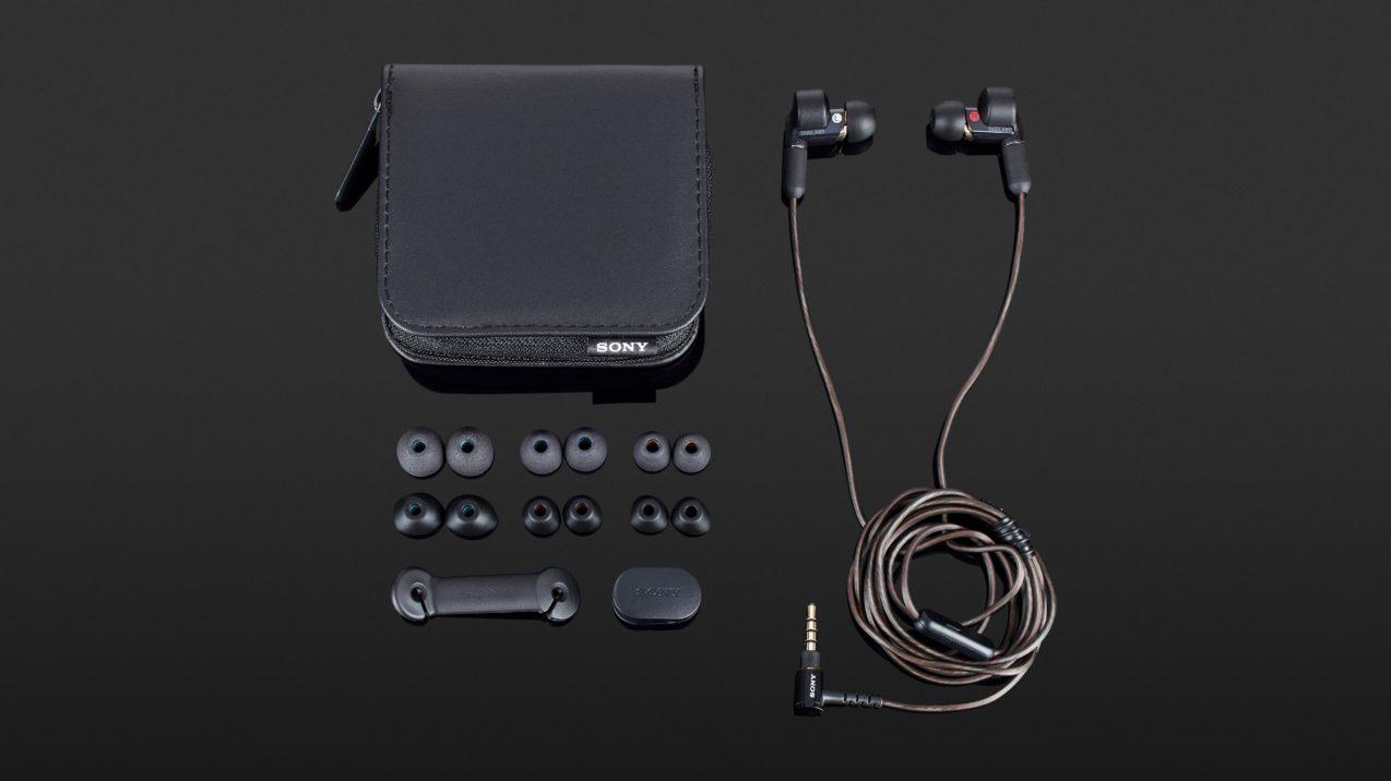 Sony XBA-N3AP
