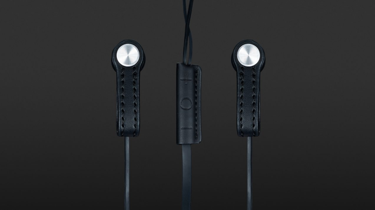 Meters Magnetics In-Ear
