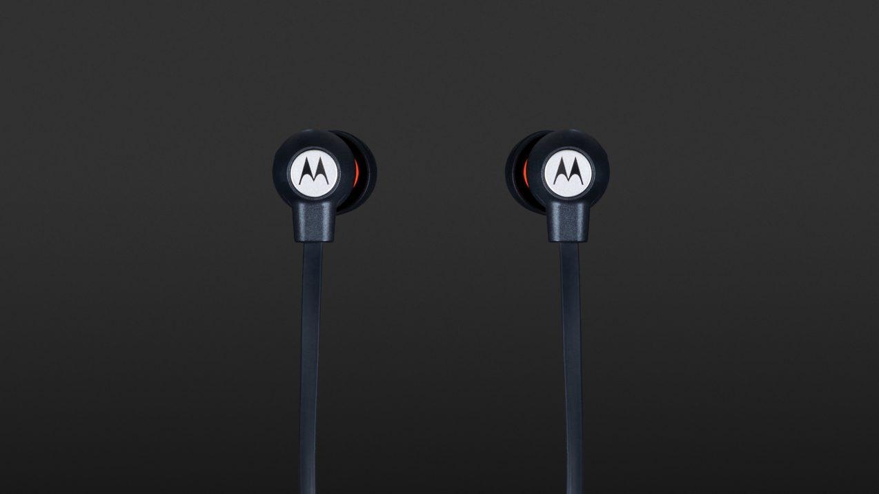 Motorola VerveRider+