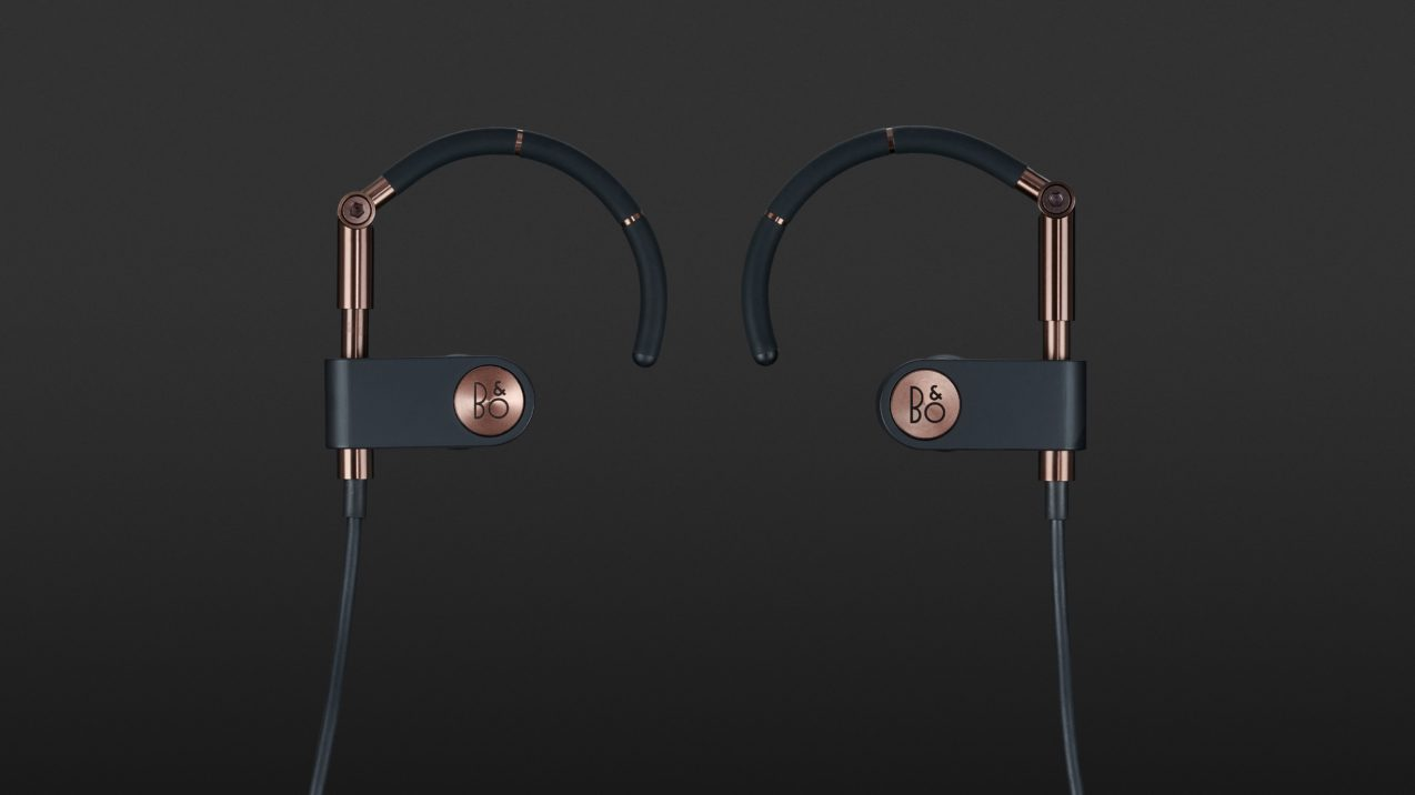 B&O Play Earset