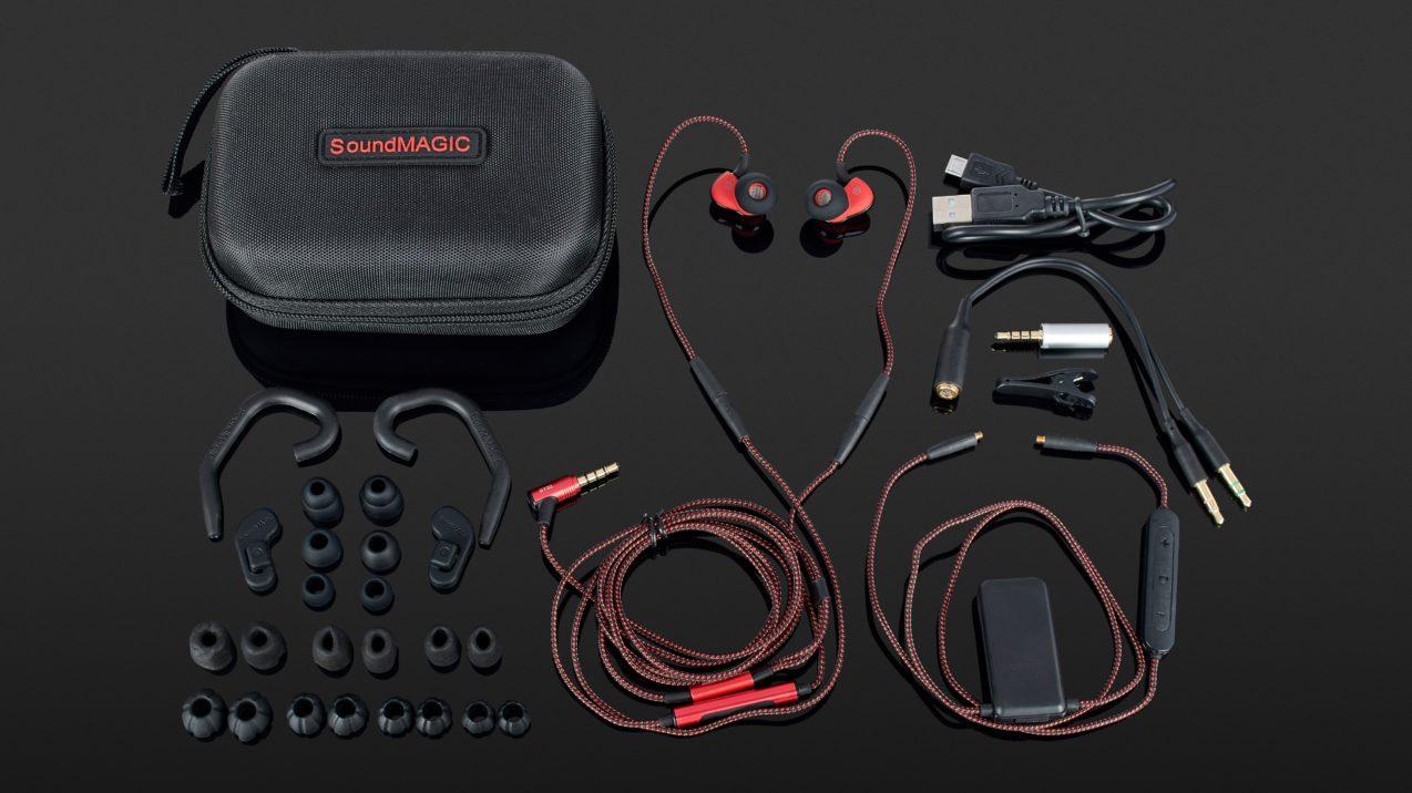 SoundMAGIC ST30