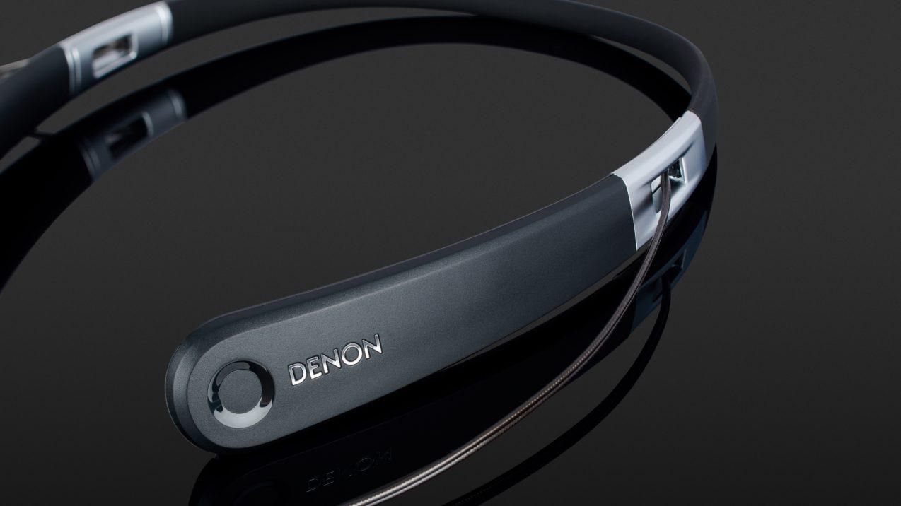 Denon AH-C820W