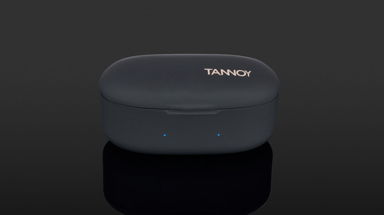 Tannoy Life Buds
