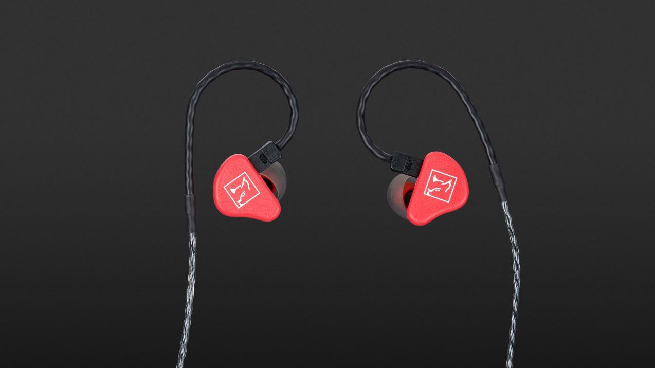 Hörluchs HL1100